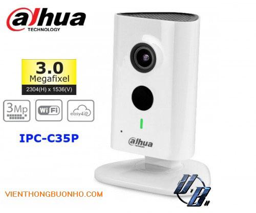 Camera Dahua c35p