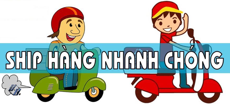 GIAO HÀNG NHANH CHÓNG - TIỆN LỢI - 0934 321 697