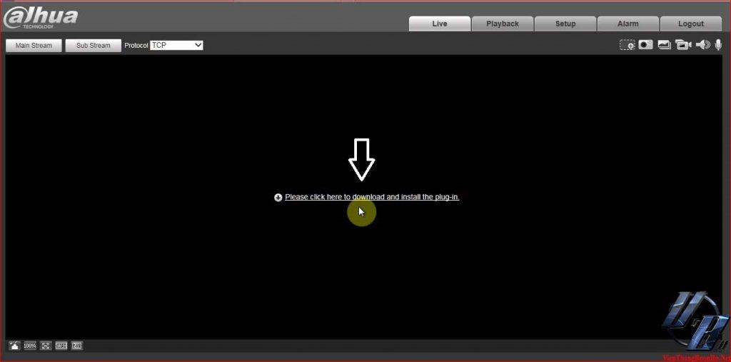 Download plugin cho trình duyệt