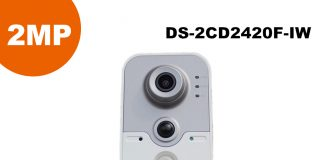 DS-2CD2420F-IW