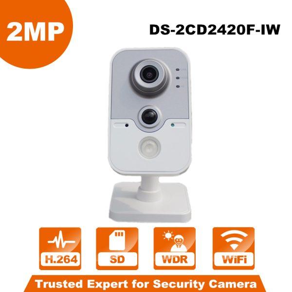 DS-2CD2420F-IW