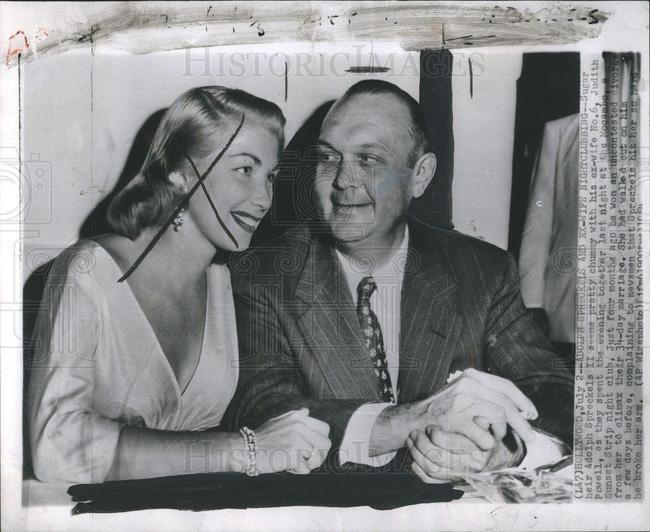 """Adolph Spreckels và Alma được là coi cặp """"sugar baby - sugar daddy"""" đầu tiên được ghi nhận trong lịch sử"""