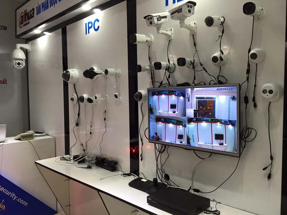 Một số mẫu camera quan sát hot trên thị trường